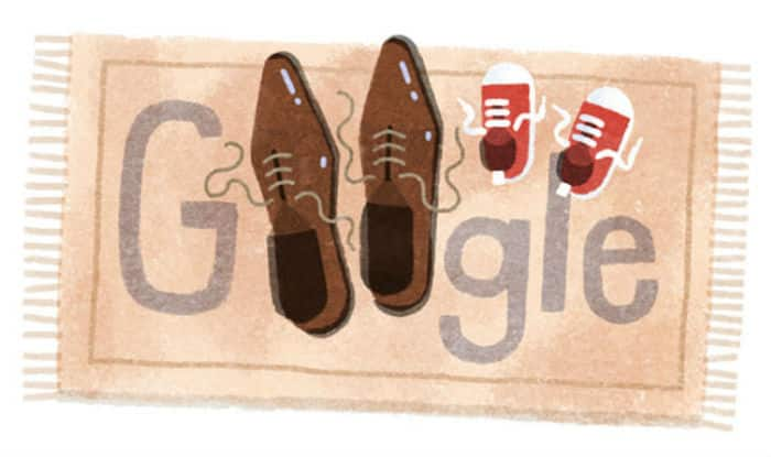 Father's Day 2016: Google Doodle dedicated to celebrate dads