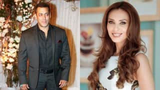 Will Salman Khan and Iulia Vantur make a joint appearance at Baba Siddique's grand Iftar party?