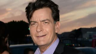 Charlie Sheen gives up drinking and drugs