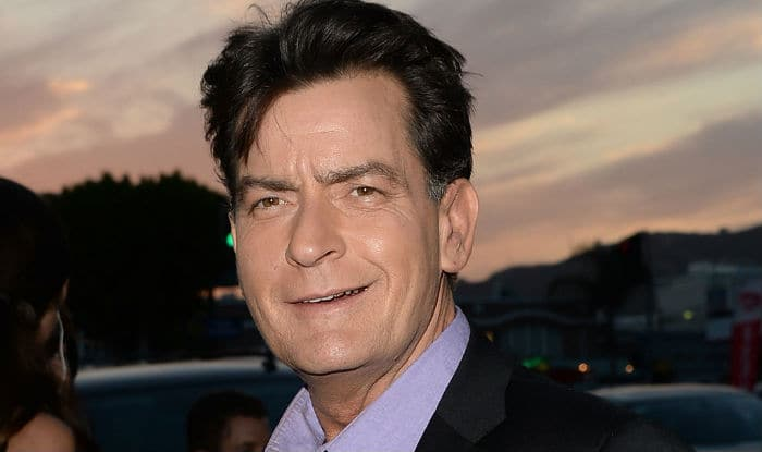 """charlie sheen a life of self In real life, living the irresponsible, narcissistic adolescent fantasy lifestyle portrayed by charlie sheen in """"two and a half men"""" leads inevitably to self."""