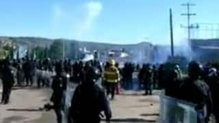 Mexico: Clashes between police and teachers leave 4 dead