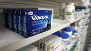Viagra can cut heart attack risk