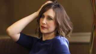 The Conjuring star Vera Farmiga joins Liam Neeson in new thriller The Commuter