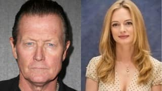 Robert Patrick and Heather Graham join 'Last Rampage' cast