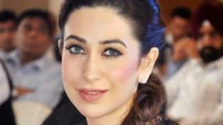 Is birthday girl Karisma Kapoor eyeing Bollywood again?