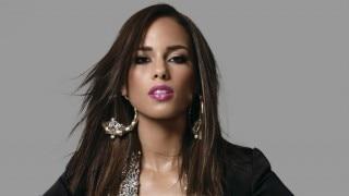 I am always messing up: Alicia Keys