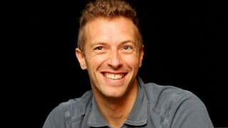 My philosophy in life is I'm great: Chris Martin