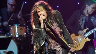 Aerosmith's farewell tour in 2017, reveals Steven Tyler