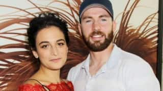 WOW! Chris Evans and Jenny Slate have made their relationship official