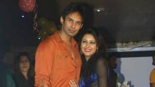 Late Pratyusha Banerjee's boyfriend Rahul Raj Singh spotted partying with another woman?
