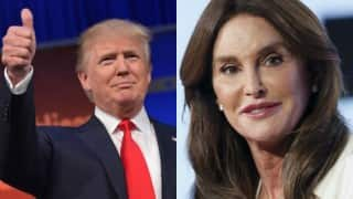 Donald Trump seems to be very much for women, says Caitlyn Jenner