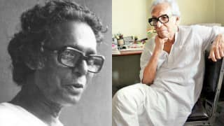 Mrinal Sen's family snubs news about his demise