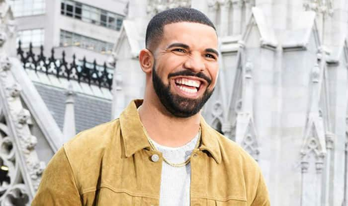 Drake pictured filming One Dance video in South Africa | Latest News & Gossip on Popular Trends at India.com