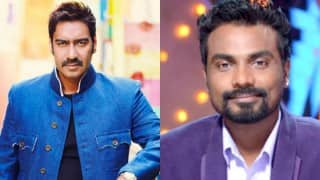 Fortunate to get to direct Ajay Devgn: Remo D'Souza