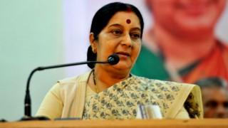 UP labourer Bhiku Prasad in Oman dead, says Sushma Swaraj