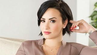Demi Lovato shares heartfelt message to LGBTQ community