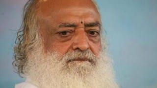 Asaram Bapu named as 'wanted' accused in witness attack case