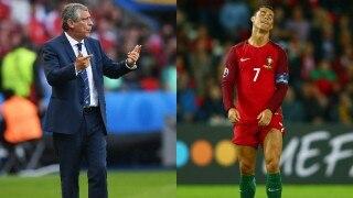 Euro Cup 2016: Fernando Santos backs misfiring Cristiano Ronaldo for Hungary clash