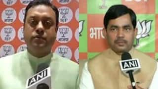 Dearth of leadership in Congress fanning criminality and corruption: BJP