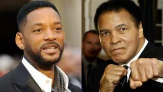 Muhammad Ali changed my life: Will Smith