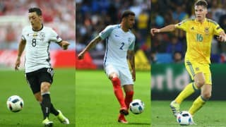 Euro Cup 2016: Germany draws, England wins and Ukraine out of the tournament