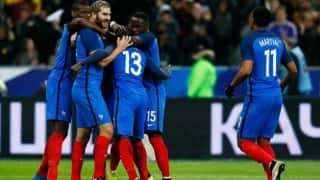 France vs Republic of Ireland Live Streaming, Euro 2016, Round of 16 match : Watch Live telecast of France vs Republic of Ireland on SonyLiv.com at 6.30 pm in India
