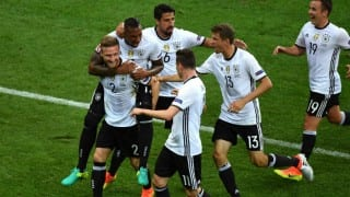 Euro Cup 2016: Germany survive Ukraine's 1st half excellence to register 2-0 win