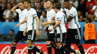 Euro Cup 2016 Germany Vs Ukraine Goals & Video Highlights: Germany make Ukraine pay for missed chances, register 2-0 win