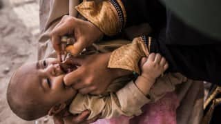 Polio virus likely to strike India again after 5 years; Telangana sounds 'global emergency'