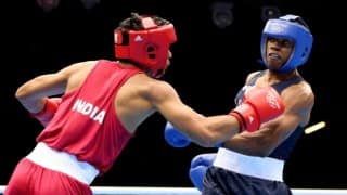 3 Indians register for AIBA Olympic qualifiers for pro boxers
