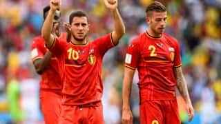 Belgium vs Italy Live Streaming, Euro 2016, Match 10, Group E: Watch Live telecast of Belgium vs Italy on SonyLiv.com at 12:30 am in India