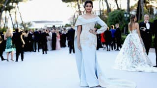 Sonam Kapoor Does a Kim Kardashian, Launches Her Own App