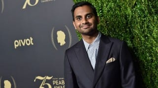 6 Things We Love About Aziz Ansari's Trump Clapback in The New York Times