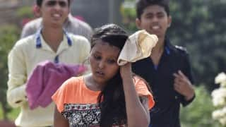 India's Heat Wave Breaks Records