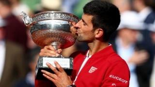 Novak Djokovic wins French Open, completes non-calendar Grand Slam