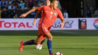 Chile vs Bolivia, Copa America 2016 Free Live Streaming & Telecast: Watch Live Telecast Online of CHI vs BOL on SonyESPN