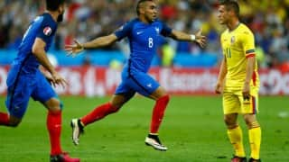Euro 2016, France Vs Romania Photos & Images: Dimitri Payet's brilliance & France's wastefulness