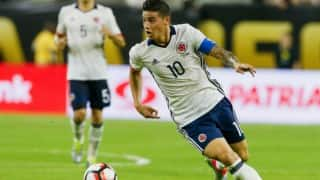 Colombia vs Peru, Copa America 2016 Free Live Streaming & Telecast: Watch Live Telecast Online of COL vs PER on SonyESPN