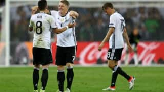 Germany vs Slovakia Live Streaming, Euro 2016, Round of 16 match : Watch Live telecast of Germany vs Slovakia on SonyLiv.com at 9.30 pm in India