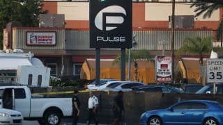 Orlando shooting self-radicalisation, not directed attack: US