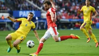 Euro Cup 2016 Romania vs Switzerland Goals & Video Highlights: Swiss flatter to deceive in front of goal