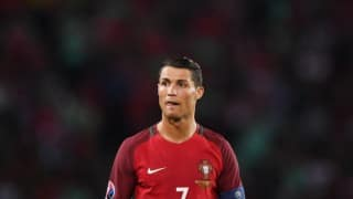 Euro Cup 2016: Cristiano Ronaldo misses penalty as Portugal, Austria play out  goalless draw