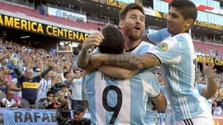 Argentina Vs Chile, Copa America Centanario 2016 Final Free Live Streaming: Watch Free Live Stream and Telecast on Sony ESPN & LivSports