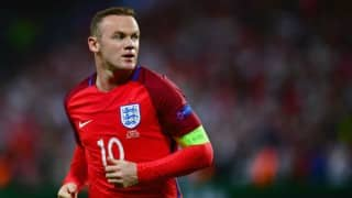 Euro Cup 2016: Wayne Rooney no longer lonely at the top with England