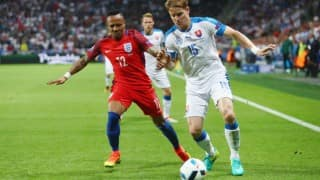 Euro Cup 2016: Frustrated England progress after Slovakia draw