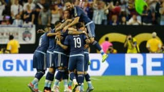 Copa America 2016: Argentina beat US to enter final