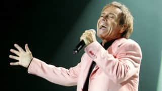 Cliff Richard feels 'tarnished' by sex abuse allegations