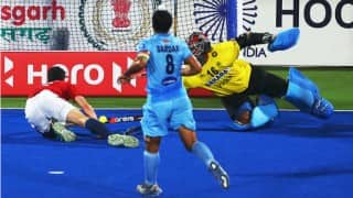 India vs Great Britain Hockey Live Streaming: Watch Hockey Champions League 2016 live online on starsports.com