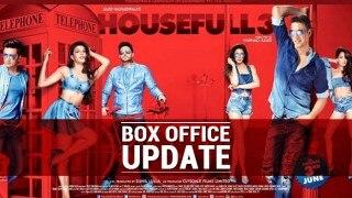 Housefull 3 Box Office Report: Akshay Kumar's slapstick breaks the record of his own 'Airlift'!