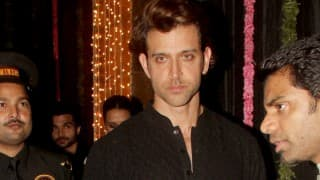 Mohenjo Daro climax sequence is my favourite: Hrithik Roshan